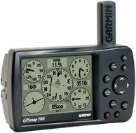 Навигатор (авиа) Garmin GPSMAP 196 (010-00301-51)