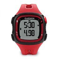 Спортивные часы Garmin Forerunner 15 Black/Red (010-01241-11)