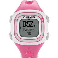 Спортивные часы Garmin Forerunner 10 Pink/White (010-01039-05)