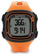 Спортивные часы Garmin Forerunner 10 Orange (010-01039-16)