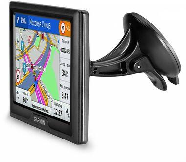 Навигатор Garmin DriveSmart 51 RUS LMT (010-01680-46) #2