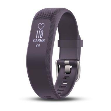 Фитнес-браслет garmin vivosmart 3 фиолетовый Garmin. Артикул: 010-01755-21