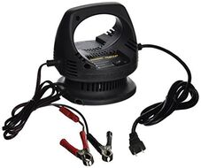 Зарядное устройство MinnKota MK-110P для аккумуляторов глубокого разряда (MK-110P)