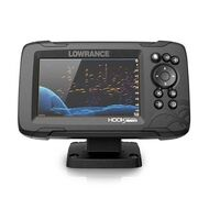 Эхолот-картплоттер Lowrance Reveal 5 HDI 50/200 кГц и 455/800 кГц (000-15502-001)