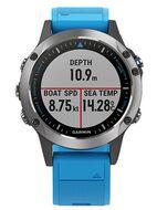 Морские часы Garmin Quatix 5 WW (010-01688-40)