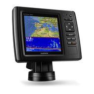 Эхолот-картплоттер Garmin EchoMap 52dv CHIRP с датчиком (010-01566-01)