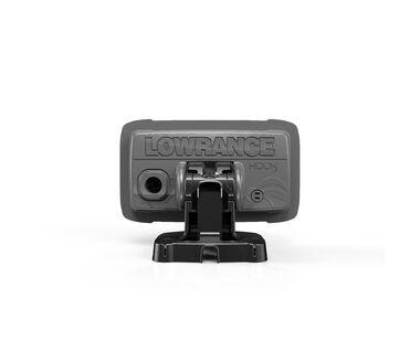 Эхолот Lowrance Hook2-4x Bullet (000-14013-001) #2
