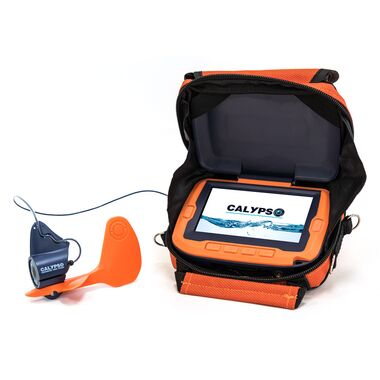 Подводная видео-камера calypso uvs-03 (fdv-1111). Артикул: FDV-1111