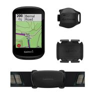 Велокомпьютер с GPS Garmin Edge 830 Sensor bundle (010-02061-11)