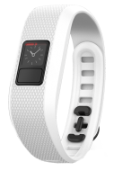 Фитнес-браслет Garmin Vivofit 3 White Regular (010-01608-07)