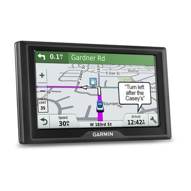 Навигатор Garmin Drive 61 RUS LMT (010-01679-46) #2