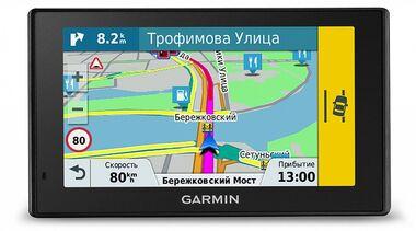 Навигатор garmin driveassist 51 rus lmt Garmin. Артикул: 010-01682-46