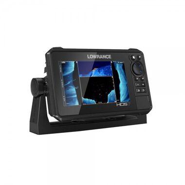 Дисплей Lowrance HDS-7 Live с датчиком Active Imaging 3-in-1 (000-14419-001) #2