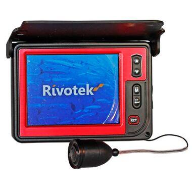 Подводная видеокамера rivotek, lq-3505d Rivotek. Артикул: N_LQ-3505D
