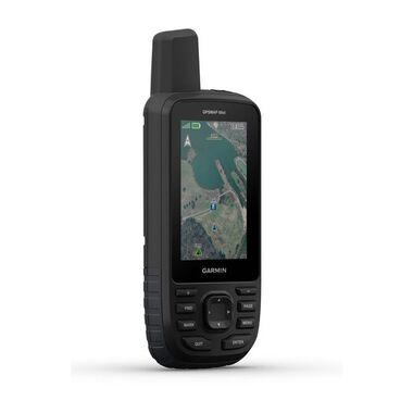 Навигатор Garmin GPSMAP 66ST Russia. Артикул: 010-01918-14