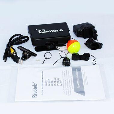 Подводная видеокамера Rivotek, LQ-3505T #2