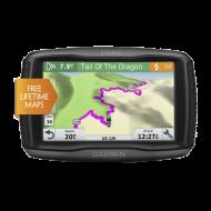Навигатор Garmin Zumo 595 Европа (010-01603-10)