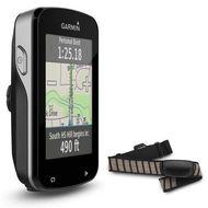 Велокомпьютер с GPS Garmin Edge 820 bundle (010-01626-11)