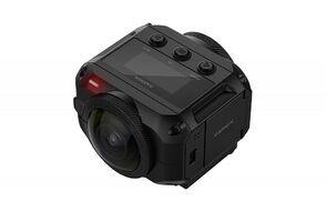 Экшн-камера GARMIN Ultra 360 (010-01743-05)