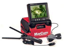 Подводная камера MarCum VS825SD, камера Sony, экран 800х600 (VS825SD)