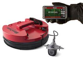 Подводная камера MarCum WiFi для подключеня к смартфону, аккум., БЕЗ зарядного устройства (MPC-01)