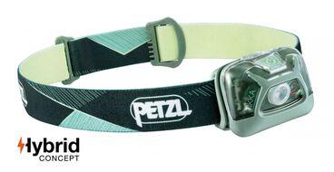 Фонарь налобный Petzl TIKKA зеленый (E093FA02)
