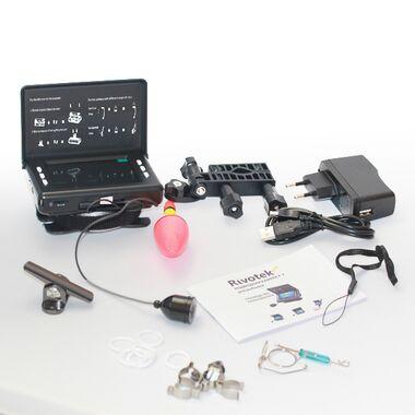 Подводная видеокамера Rivotek F7-1