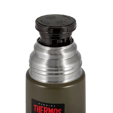 Термос из нержавеющей стали Thermos FBB-750AG, 0.75L (673466) #1