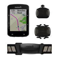 Велокомпьютер с GPS Garmin Edge 520 Plus Bundle (010-02083-11)