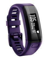 Фитнес-браслет Garmin VivoSMART HR Purple, regular (010-01955-13)