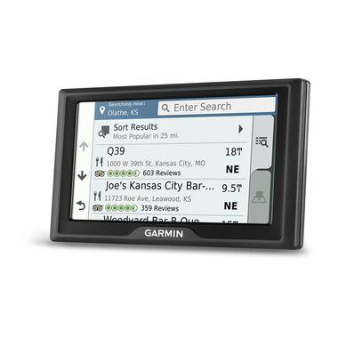 Навигатор Garmin Drive 61 RUS LMT (010-01679-46) #1