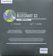 Карта памяти Garmin microSD ATL Reg G3 microSD (010-11332-05)