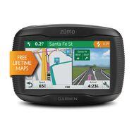 Навигатор Garmin Zumo 395 MPC (карты продаются отдельно) (010-01602-45)