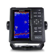 Эхолот Garmin FF 350 PLUS набор с датчиком GT20-TM (NR010-01709-00GT20)