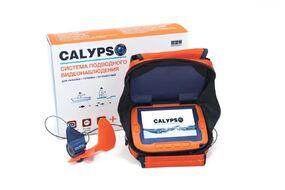 Подводная видео-камера CALYPSO UVS-03 PLUS (FDV-1113)