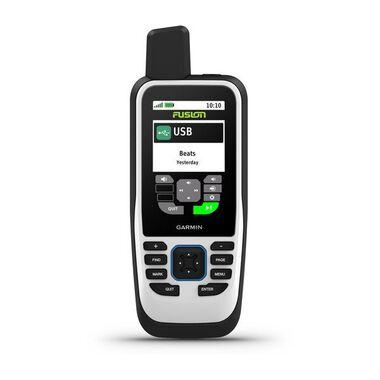 Навигатор Garmin GPSMAP 86s (010-02235-01) #6