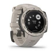 Защищенные GPS-часы Garmin Instinct, цвет Tundra (010-02064-01)