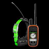 Устройство слежения за собаками Garmin Alpha 100/TT15 (010-01041-F2)