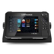 Дисплей Lowrance HDS-7 Live с датчиком Active Imaging 3-in-1 (000-14419-001)