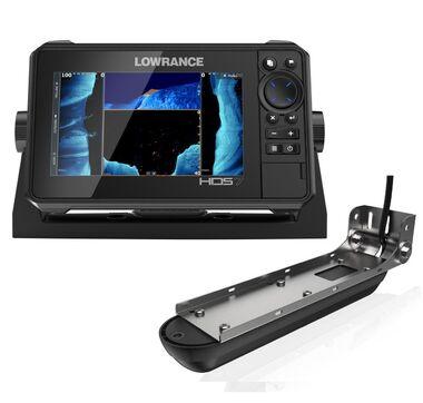 Дисплей Lowrance HDS-7 Live с датчиком Active Imaging 3-in-1 (000-14419-001) #4