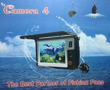Подводная видеокамера Rivotek, LQ-3505D #2