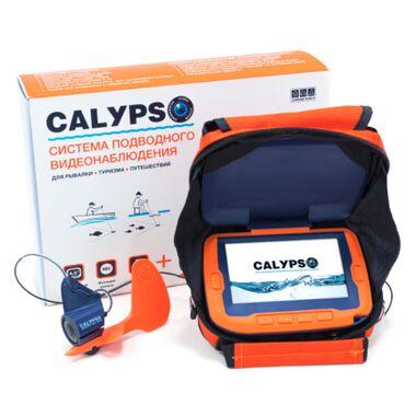 Подводная видео-камера CALYPSO UVS-03 (FDV-1111) #3