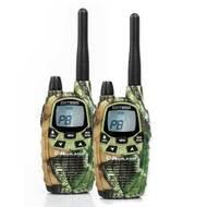 Рация Midland GXT-850, комплект из 2-х раций, двухдиапазонная (LPD+PMR)
