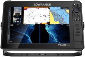 Дисплей Lowrance HDS-12 Live без датчика в комплекте (000-14430-001)