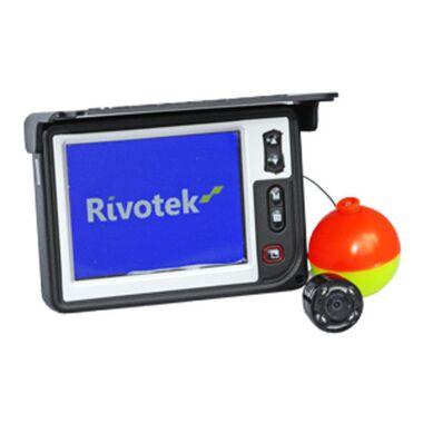 Подводная видеокамера rivotek, lq-3505t Rivotek. Артикул: N_LQ-3505T