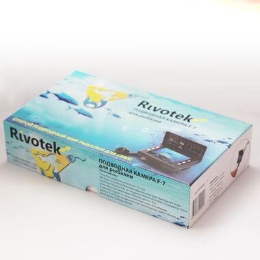 Подводная видеокамера Rivotek F7-3