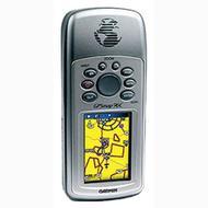 Навигатор (авиа) Garmin GPSMAP 96 C (010-00384-03)
