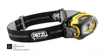 Фонарь налобный Petzl PIXA 2 (80 лм) (E78BHB 2)