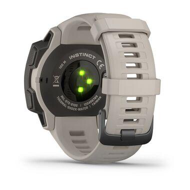 Защищенные GPS-часы Garmin Instinct, цвет Tundra (010-02064-01) #3