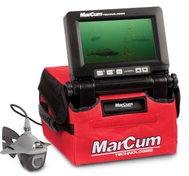 Подводная камера marcum vs485c, экран 800 x 480, камера sony, аккум., БЕЗ зарядного устройс (vs485c) MarCum. Артикул: VS485C